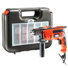 Black & Decker KR704RE