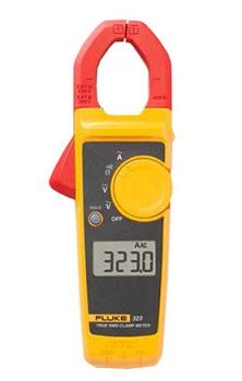 Ampe kìm đo điện đa năng Fluke 323
