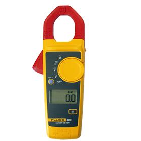 Ampe kìm đo điện số điện tử Fluke 305