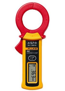 Ampe kìm đo dòng dò Fluke 360