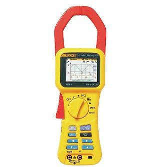 Ampe kìm phân tích công suất Fluke 345