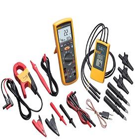Bộ kit đồng hồ đo điện vạn năng Fluke 1587/MDT