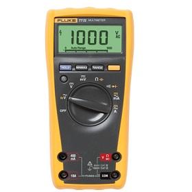 Đồng hồ đo điện đa năng hiển thị số điện tử Fluke 77-IV