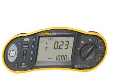 Đồng hồ đo điện đa năng hiển thị số Fluke 1652C