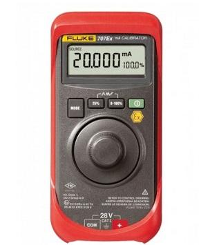 Đồng hồ vạn năng đo nhiệt độ Fluke 707Ex