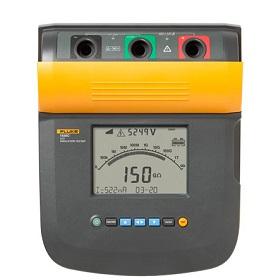 Máy đo điện trở cách điện Fluke 1550C